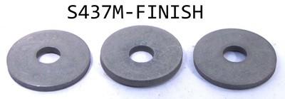 S437M-FINISH WASHER 9.25 mm ID 32.45 OD