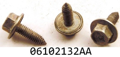 Chrysler 06102132AA