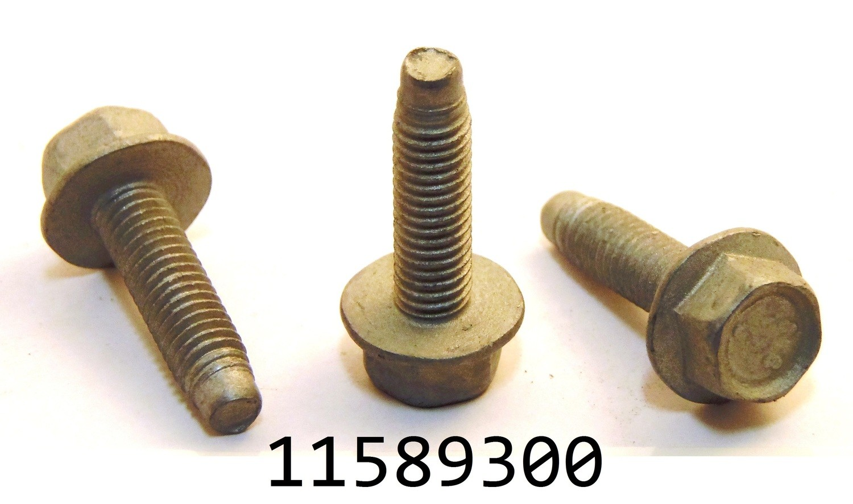 GM 11589300