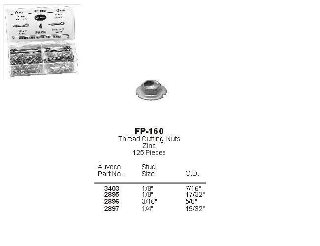 AUVECO FP-160
