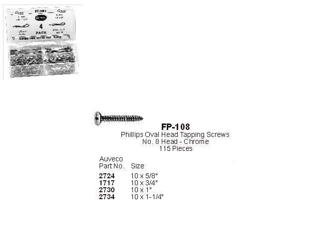 AUVECO FP-108