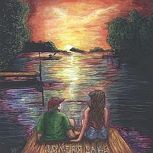 Lovers Lake - EP