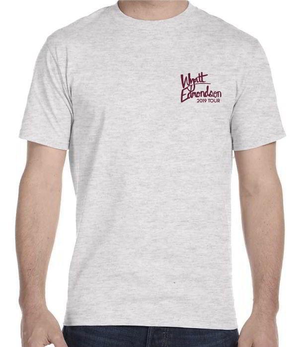 """T-Shirt """"2019 Tour"""""""