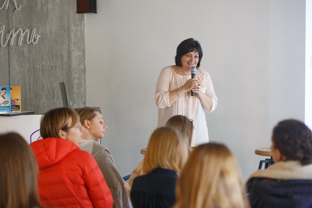 """Запись семинара  """"Коммерческие диагнозы в гинекологии"""""""