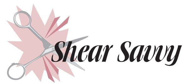 Shear Savvy Online Store