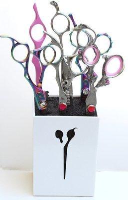 Pro Scissor Holder