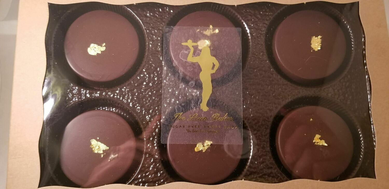 Chocolate Covered Caramel