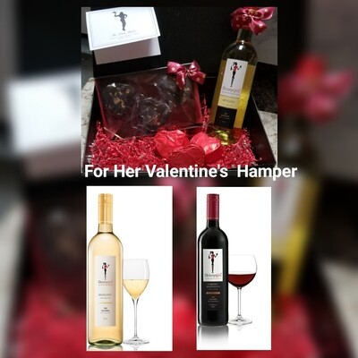 For Her Skinnygirl Hamper