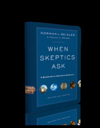 When Skeptics Ask – Paperback