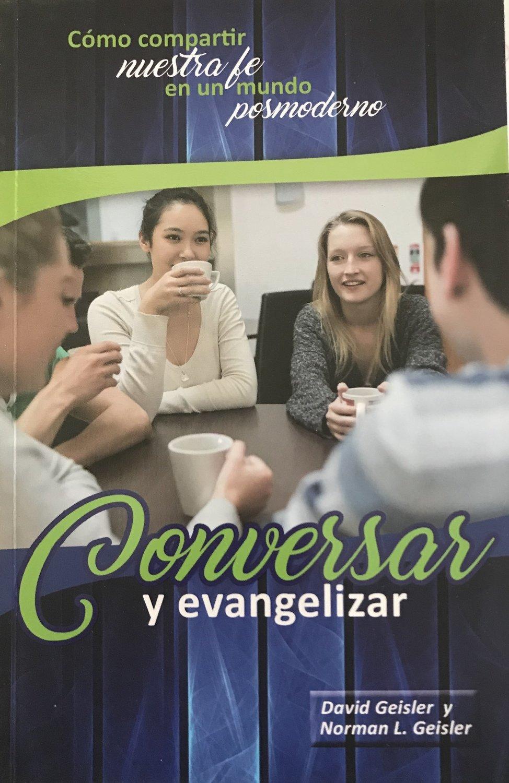 Conversar y Evangelizar