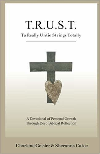 To Really Untie Strings Totally - A Devotional of Personal Growth Through Deep Biblical Reflection