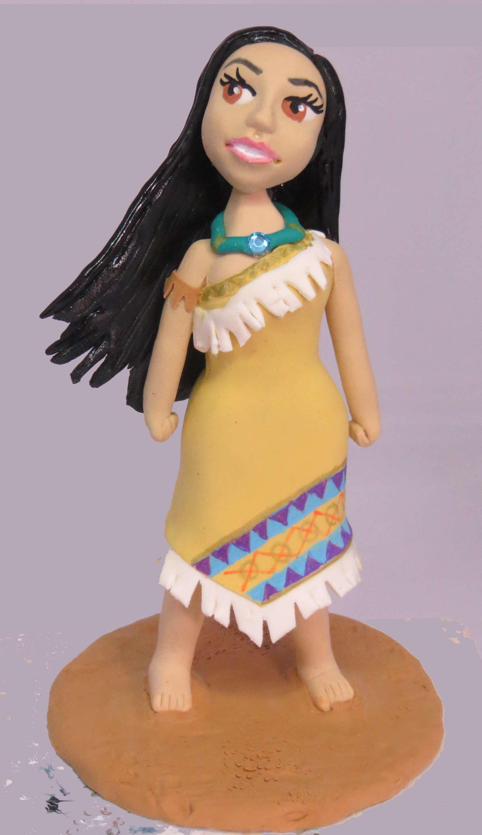 Pocahontas 00014