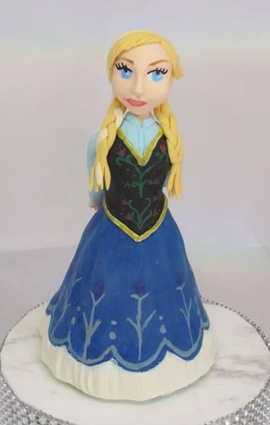 Anna (Frozen) 00028