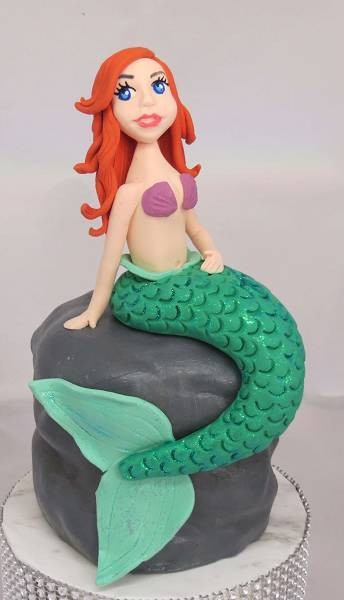Ariel (Little Mermaid) 00029
