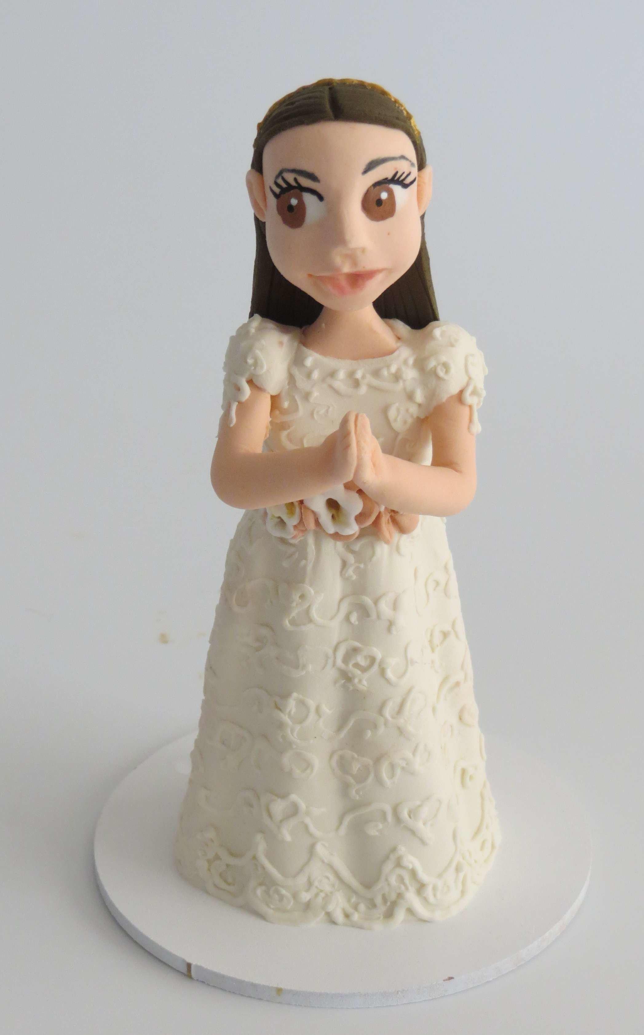 Special Occasion Child Figurine 00001