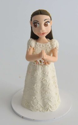 Special Occasion Child Figurine