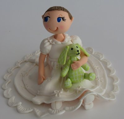 Special Occasion Baby Figurine