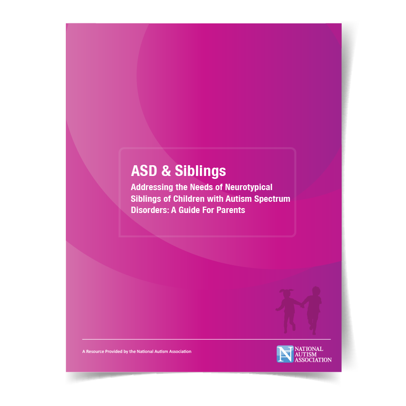 ASD & Siblings Toolkit