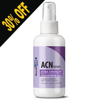 ACN NEURO  4OZ SPRAY by Results RNA (Discount at Checkout)