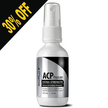 ACP PROSTATE - 2OZ SPRAY by Results RNA (Discount at Checkout)