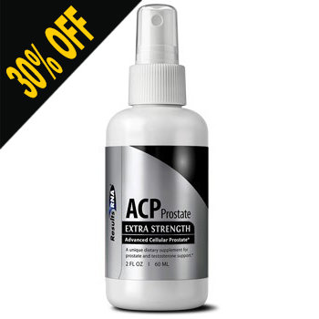 ACP PROSTATE - 4OZ SPRAY by Results RNA (Discount at Checkout)