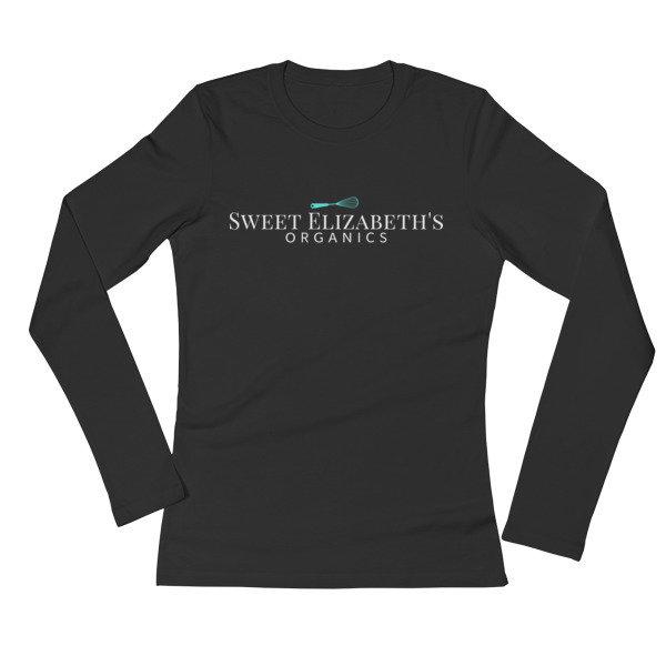 Ladies' Long Sleeve T-Shirt 00004