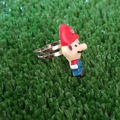 Super Mario Ring