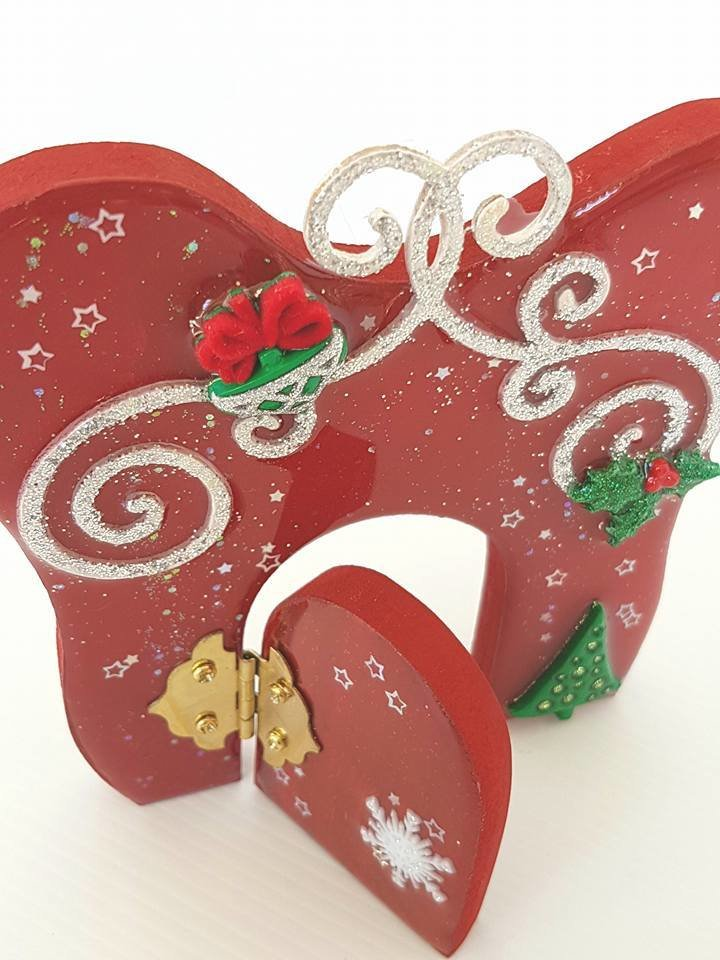 Shop and buy Australia Handmade wooden fairy doors for boys and girls Christmas