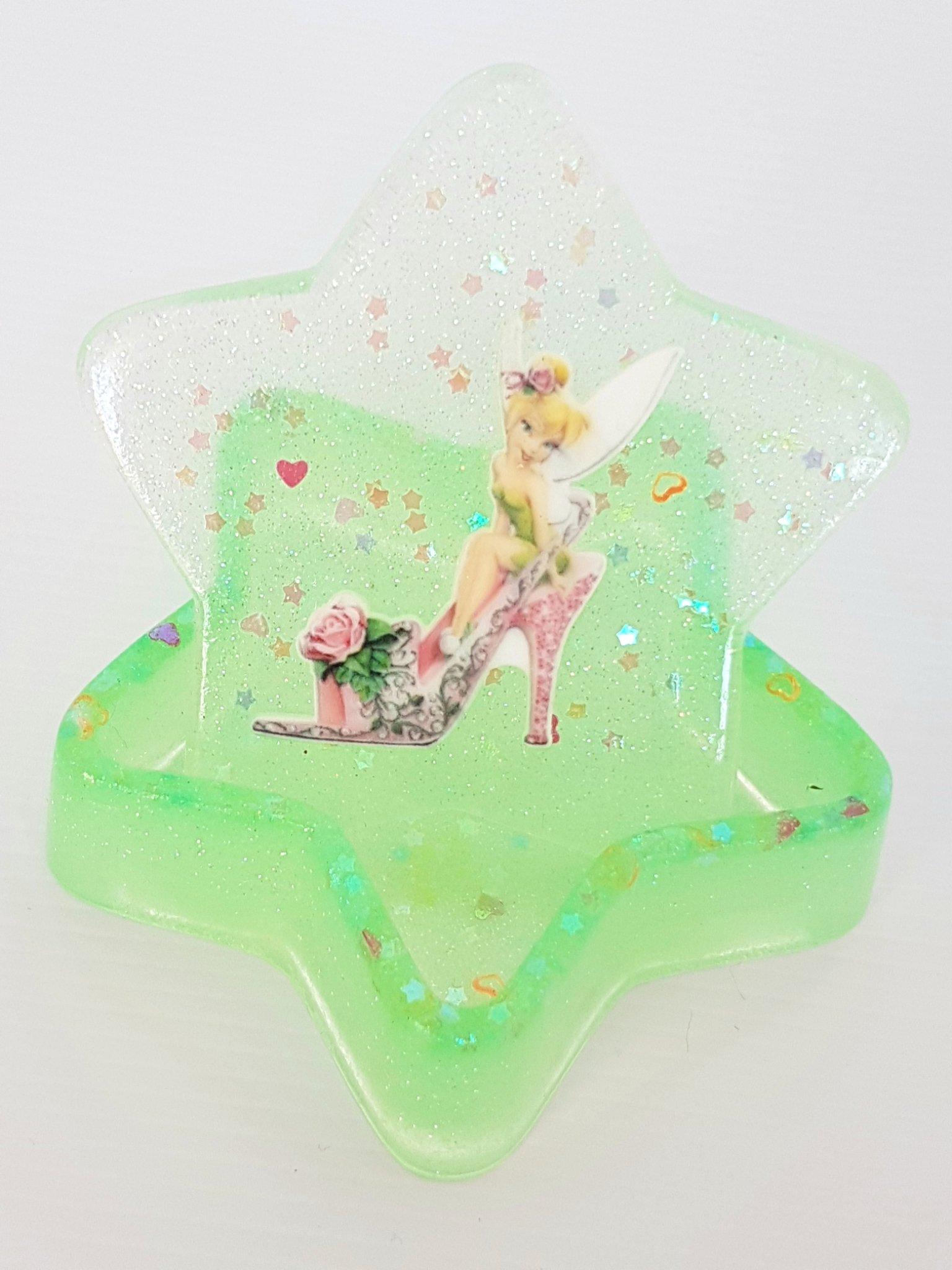 Jewellery Box Tinkerbell 00171