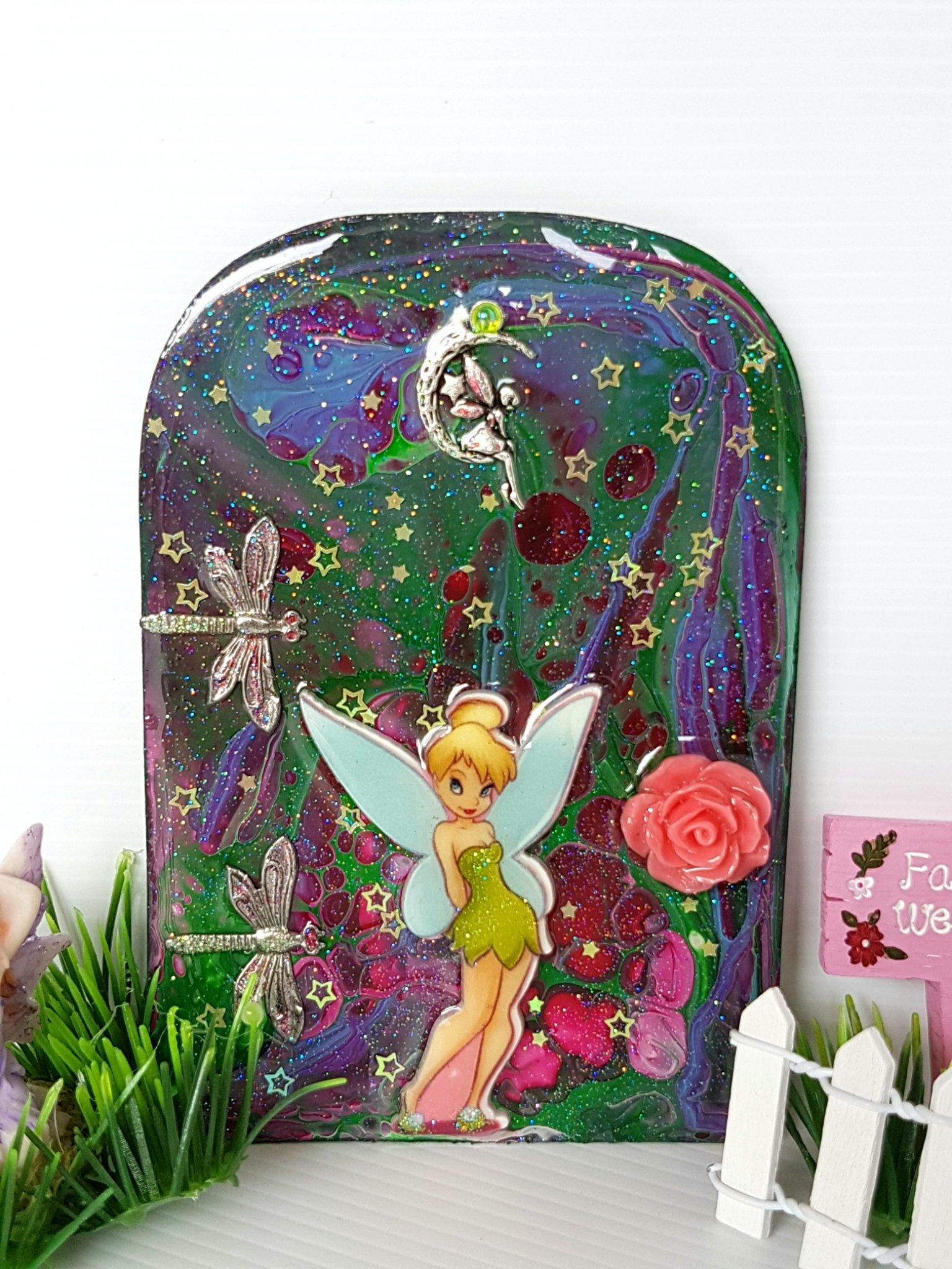 Tink Fairy Door 00187