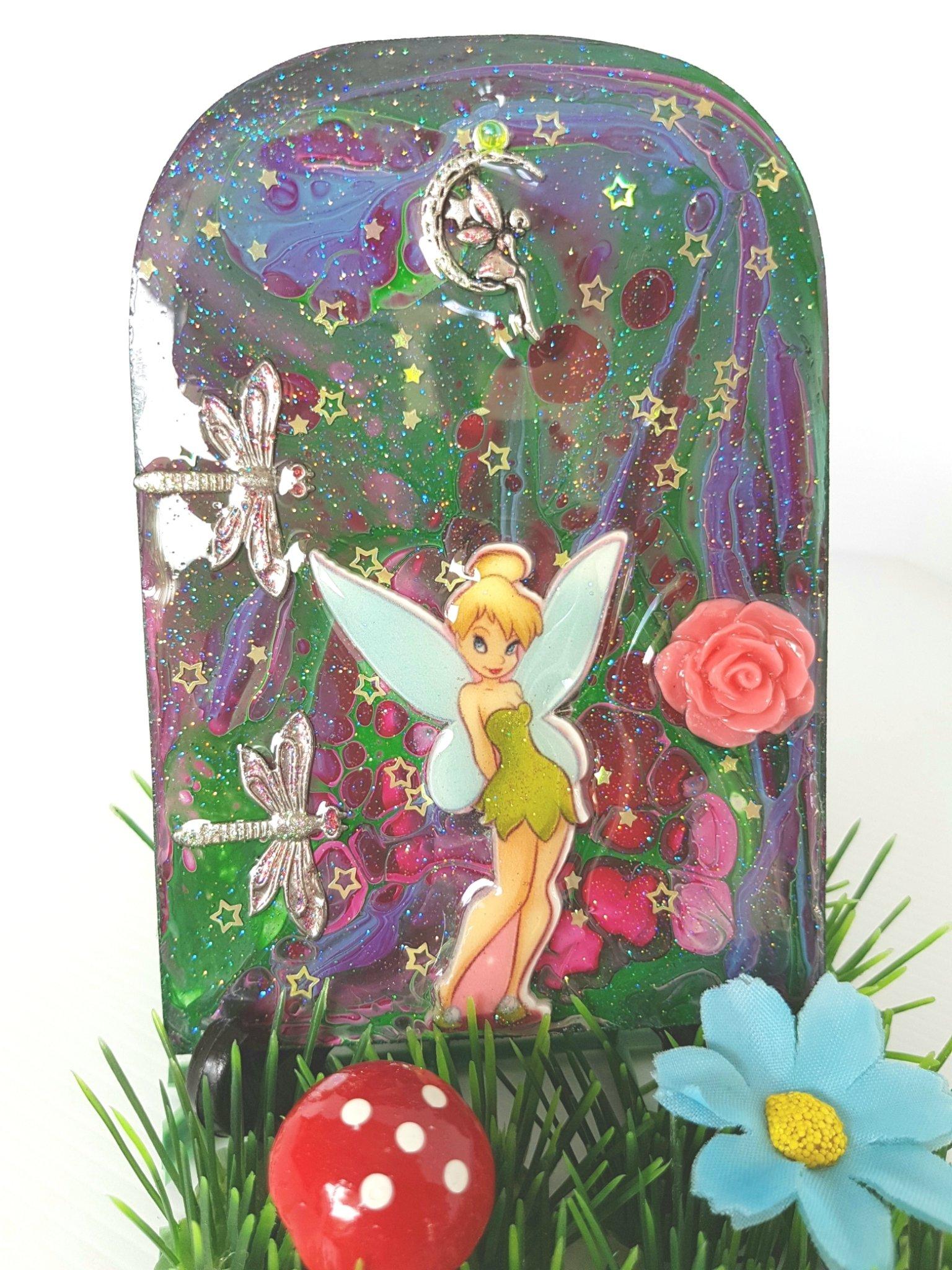 Tink Fairy Door