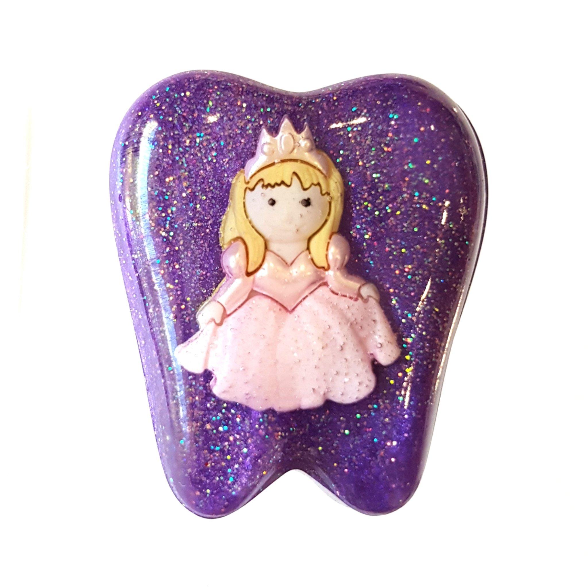 Tooth Fairy Box Princess 00208