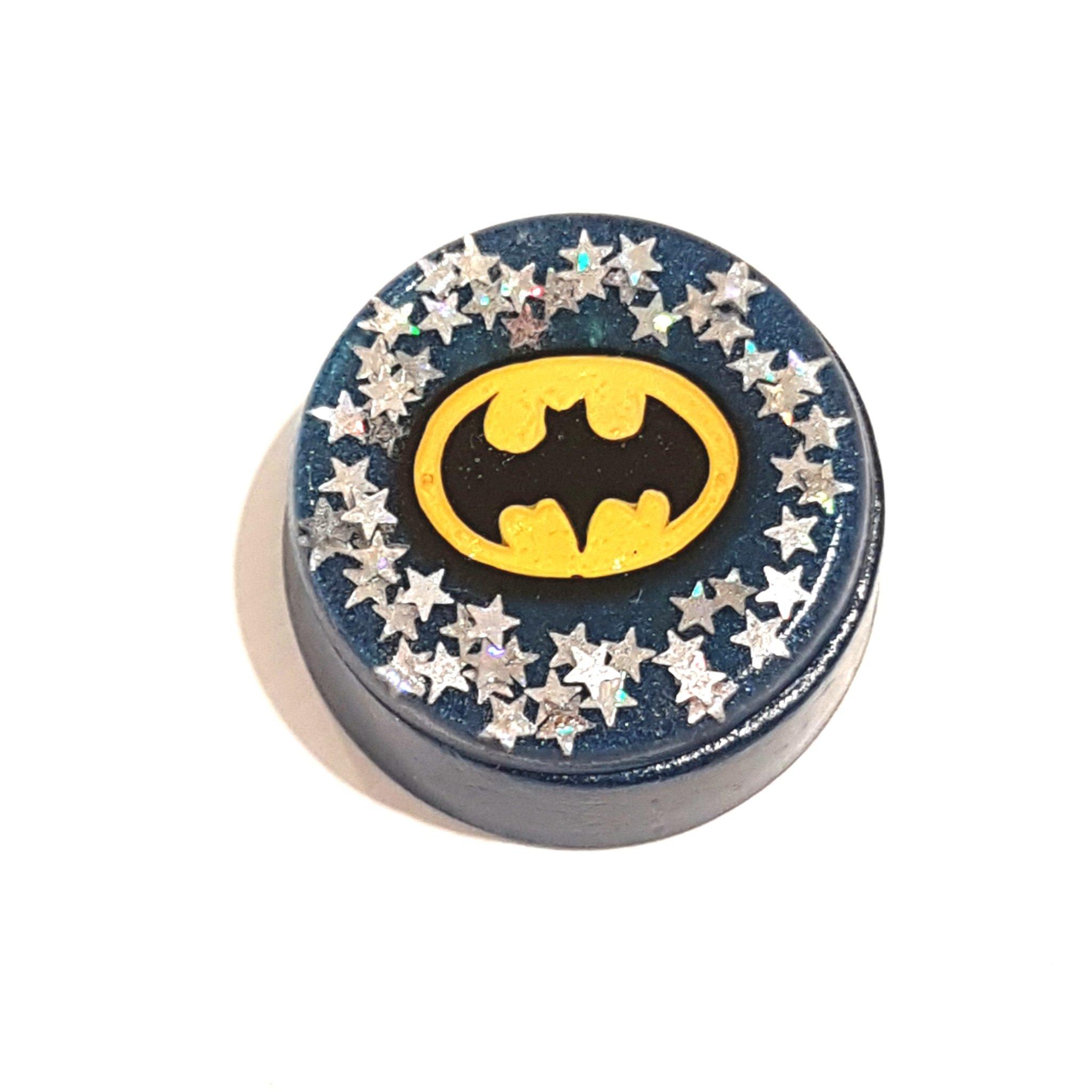 Batman Tooth Fairy Box 00266