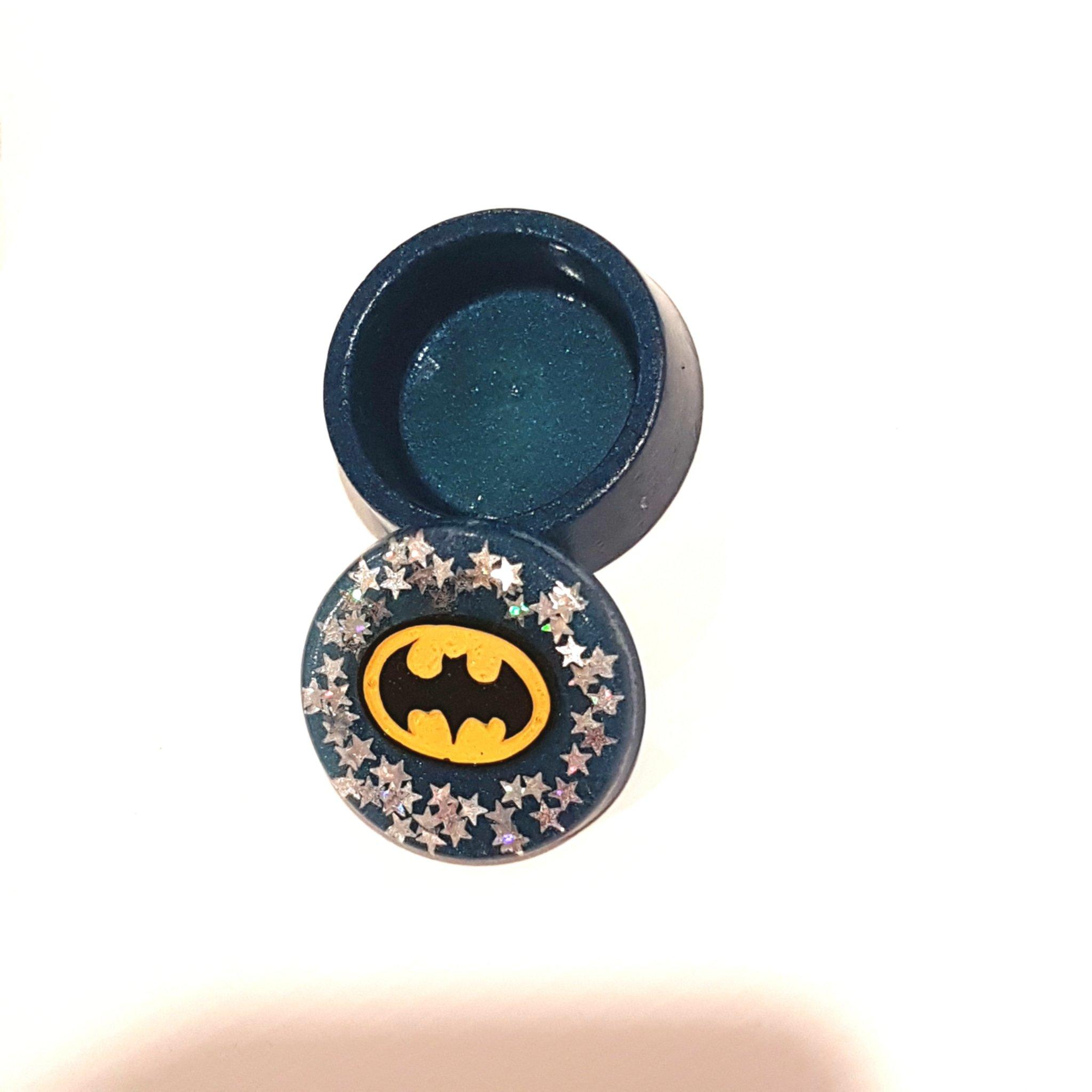Batman Tooth Fairy Box