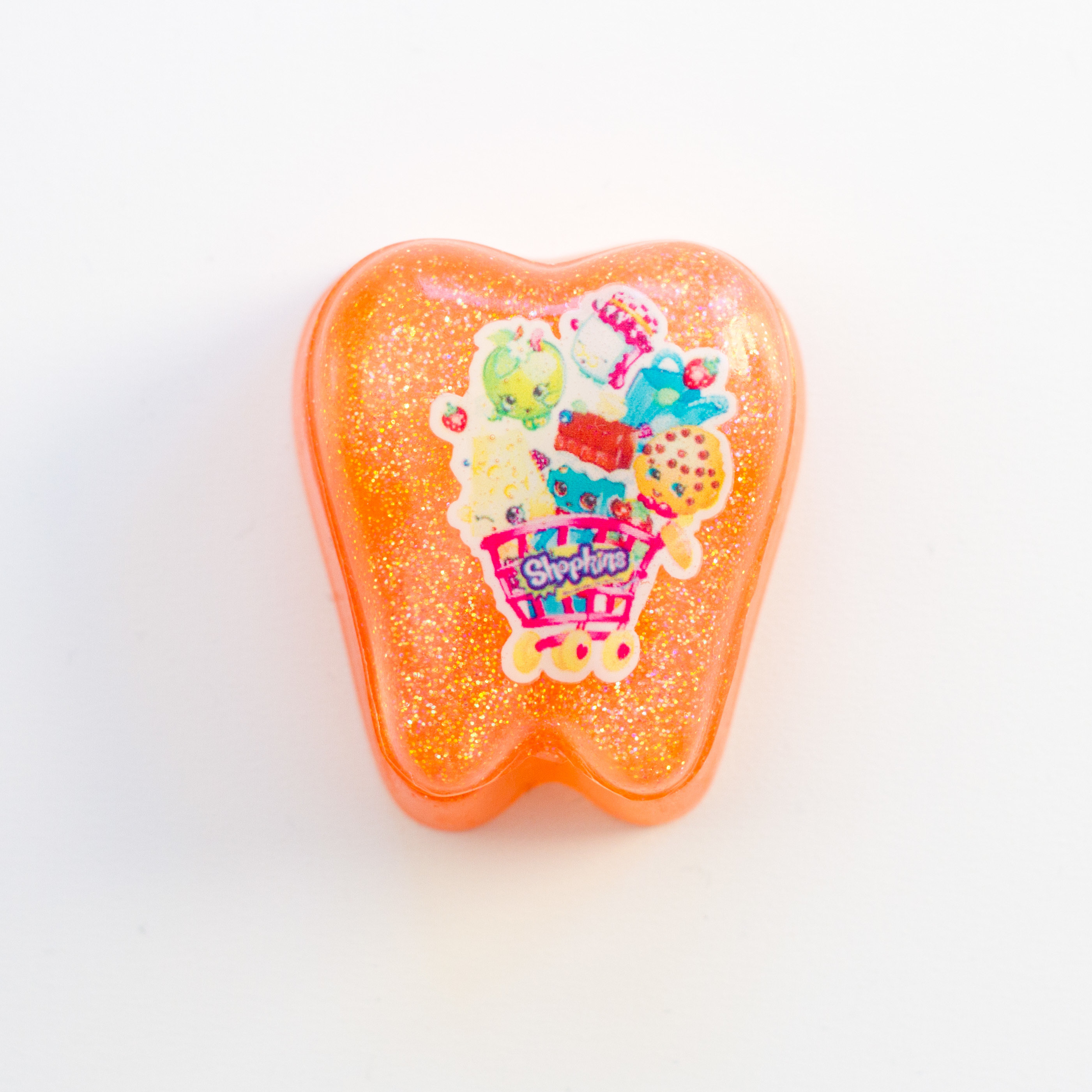 Tooth Fairy Box Shopkins 00282