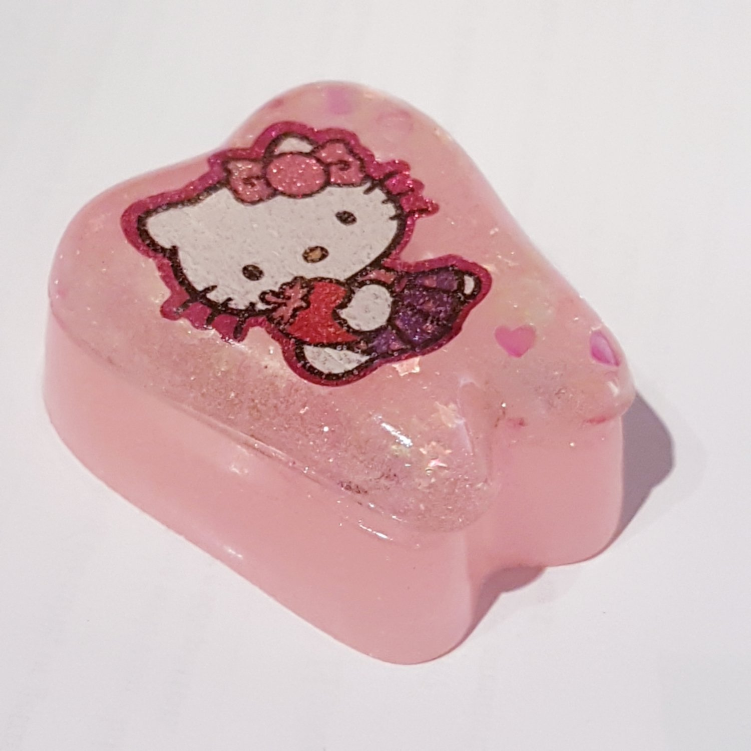 Tooth Fairy Box Hello Kitty