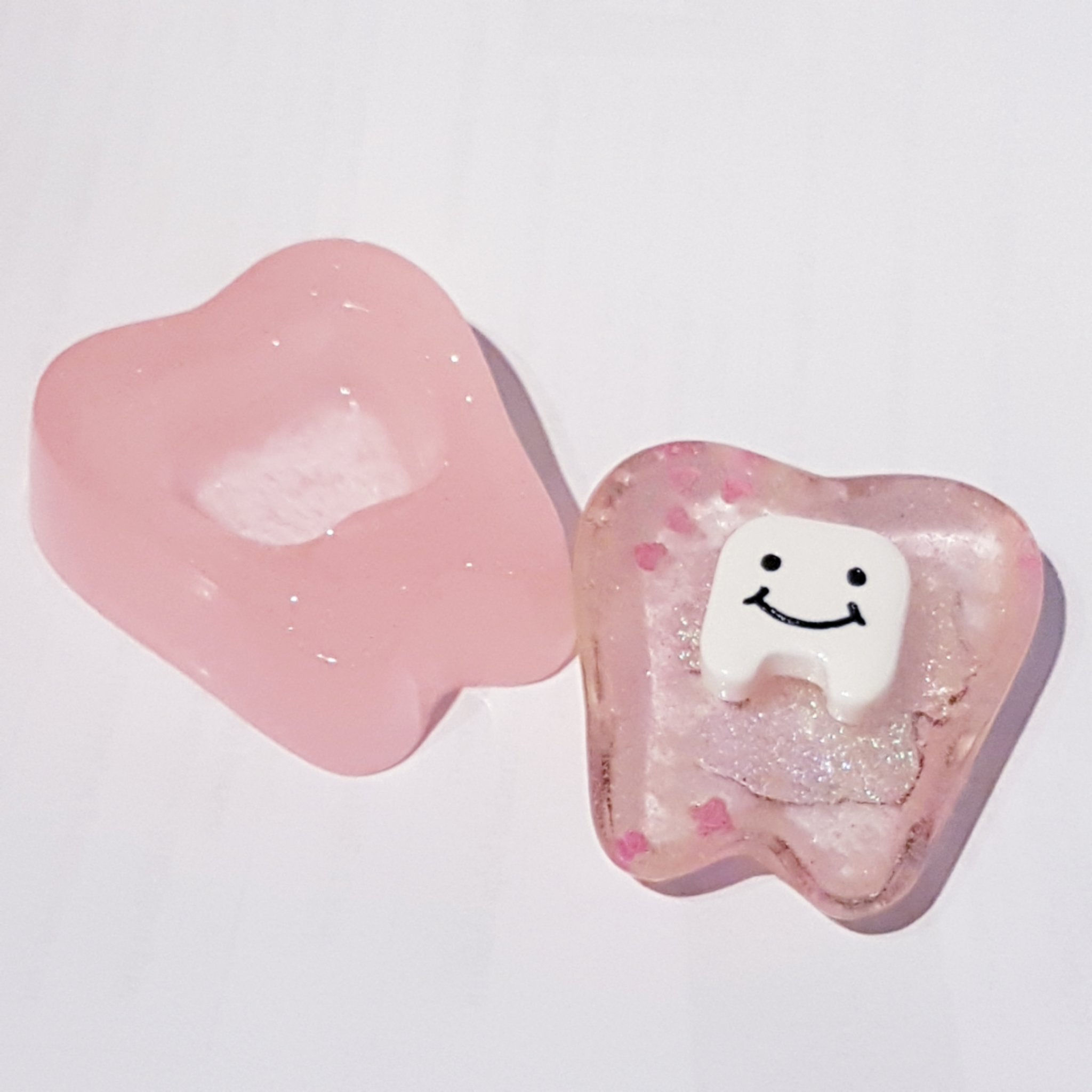 Hello Kitty Tooth Fairy box