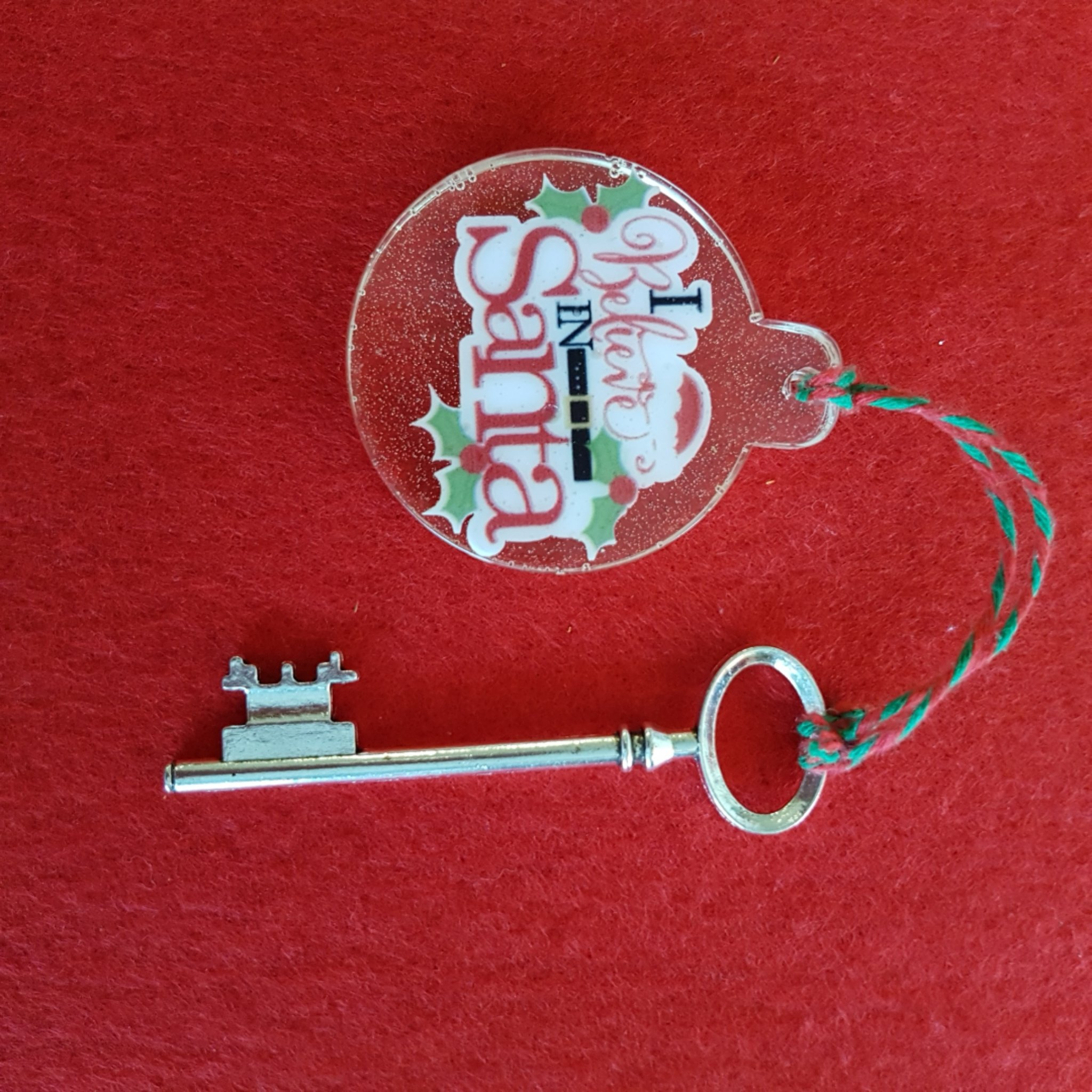 Santas magic key 00288