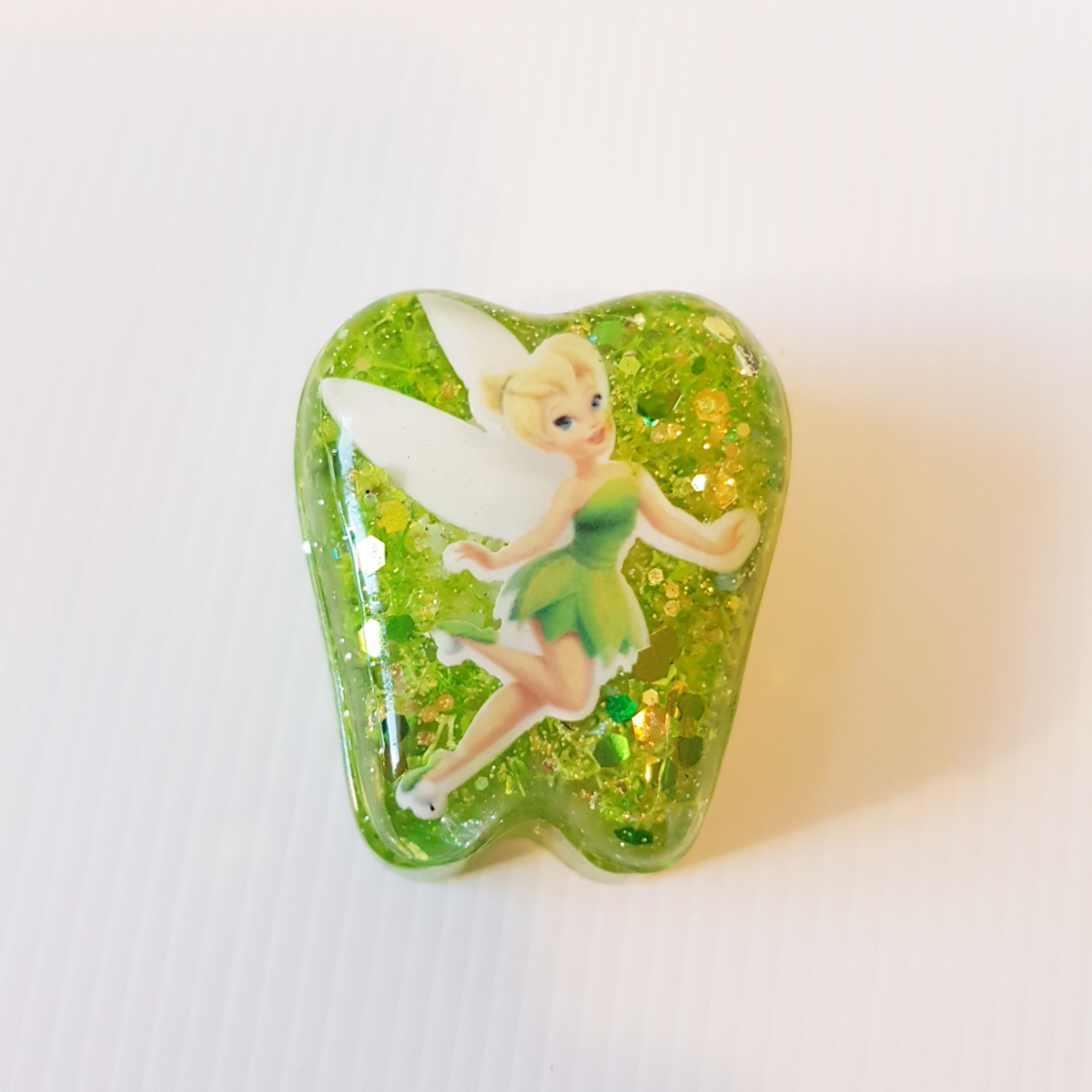 Tooth Fairy Box Tinkerbell 00309