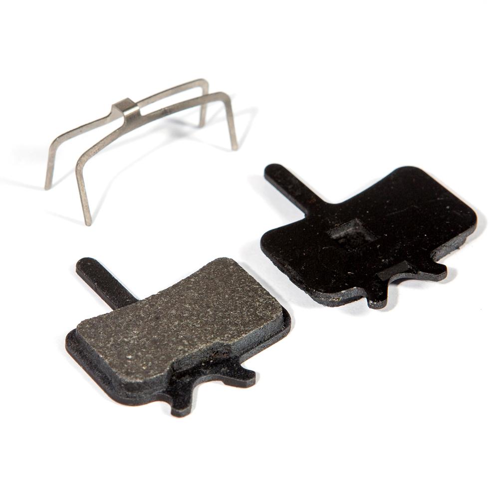 Avid / SRAM Juicy & BB7 - Semi Metallic Disc Brake Pad