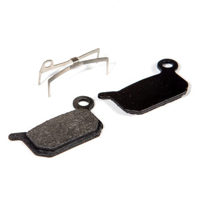 Formula B4 - Semi Metallic Disc Brake Pad