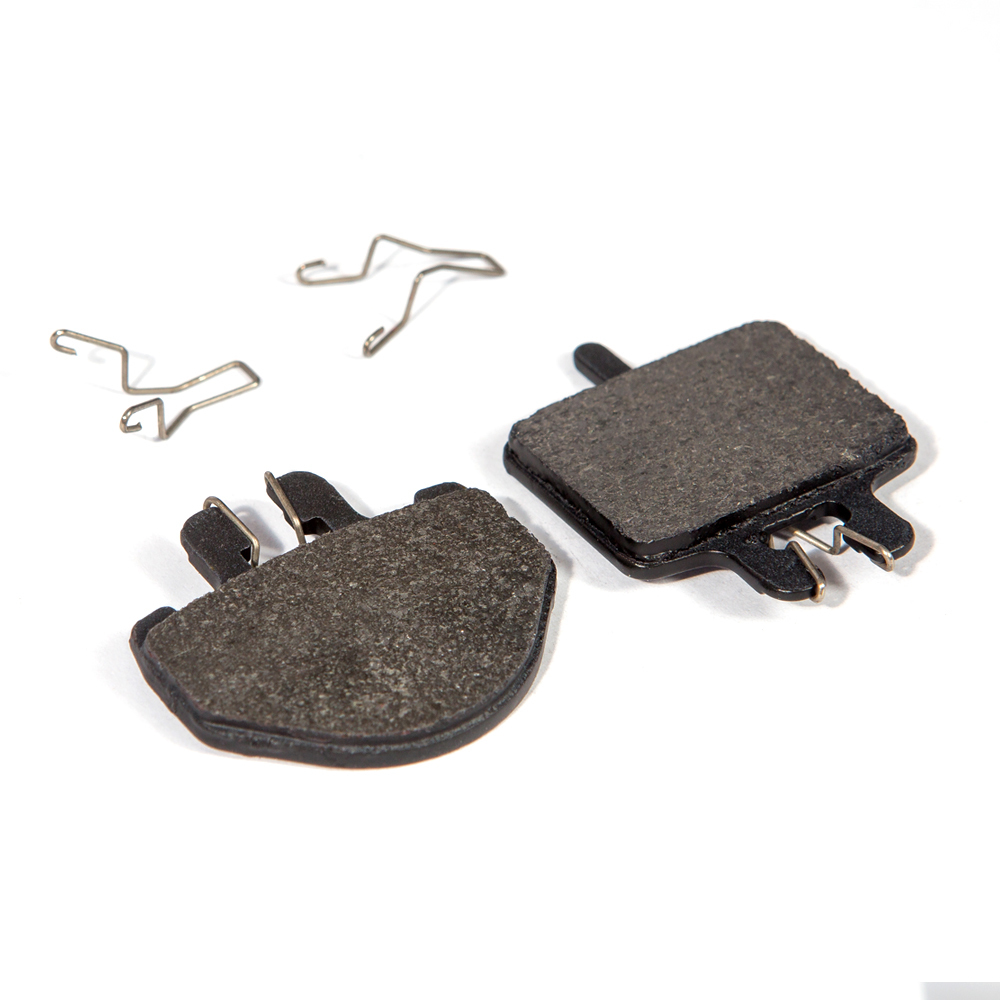 Grimeca System 7 / 14 / 16 - Semi Metallic Disc Brake Pad