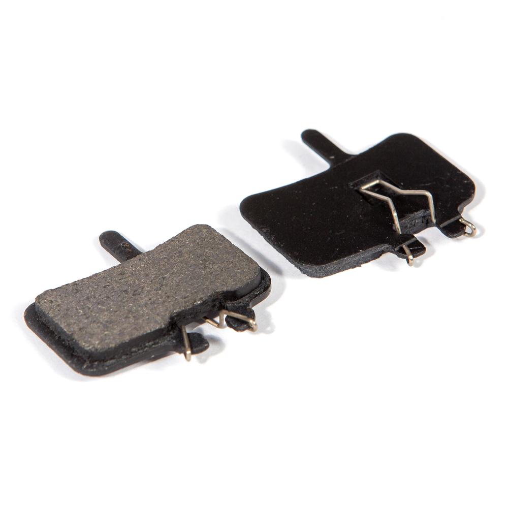Hayes HFX 9 / Mag - Semi Metallic Disc Brake Pad