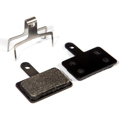 Shimano Deore M515 (Pre 2011) - Semi Metallic Disc Brake Pads