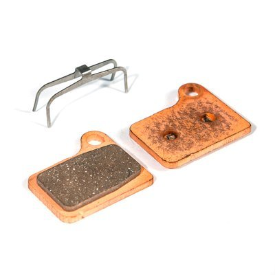 Shimano Deore M555 / C900 - Sintered Disc Brake Pad