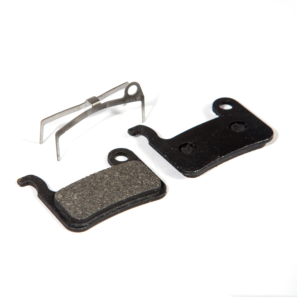 Shimano XTR M965 / XT M765 / LX M585 / Deore M535 / Hone / Saint M800 - Semi Metallic Disc Brake Pad