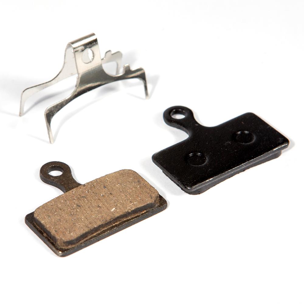 Shimano XTR (Post 11) - Semi Metallic Disc Brake Pads