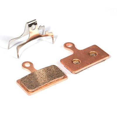 Shimano XTR - XT - SLX - DEORE (Post 11) - Sintered Disc Brake Pads