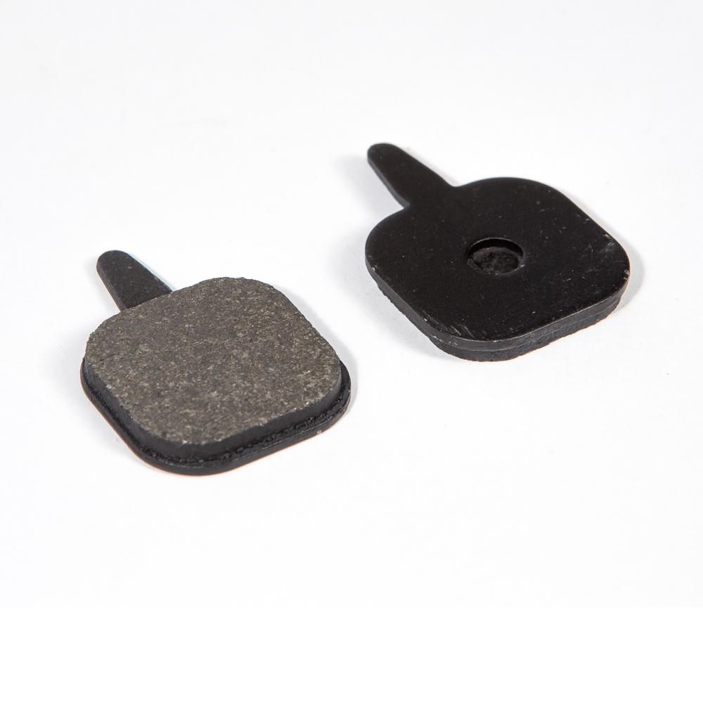 Tektro Gemini / Novela - Semi Metallic Disc Brake Pad
