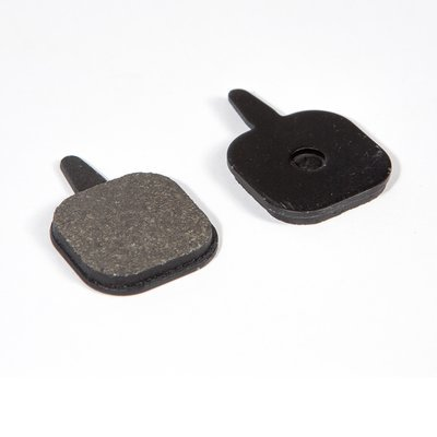 Tektro Gemini / Novela - Semi Metallic Disc Brake Pad